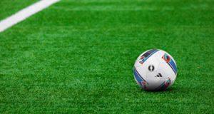 EK bal Gokken op EK voetbal 2016